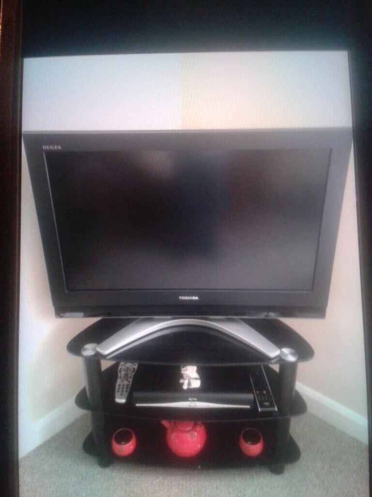 Toshiba Tv Screen Goes Black