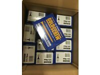 1000 SEALED GOLDSCREW 5.0 X 70mm 10 BOXES WOOD SCREW DEEP THREAD
