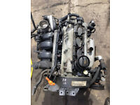 VW GOLF MK4 SEAT LEON 1.6 petrol ENGINE code BCB