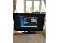 Beautiful Samsung TV 50 inches for sale for amazing price £200