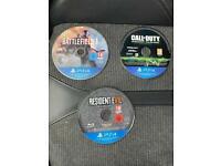PS4 bundle games 3 games cheap