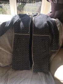 Stunning Zara coat size xs like size 6-8