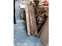 Hardwood and softwood length PLEASE READ