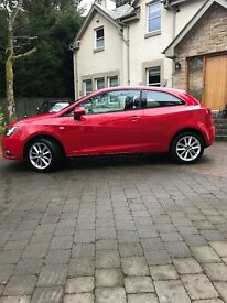 2014 (64) Seat Ibiza for sale