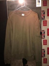 CP Company Sweatshirt Medium