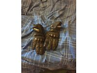 Bike gloves (armr)