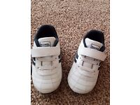 Boys Lonsdale Trainers