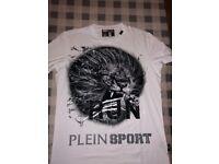 Philipp pleinn shirt