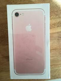 Iphone 7 128gb on ee