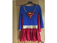 Ladies Superwoman costume