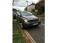 Verry Clean Volvo 2008 XC90 Facelift