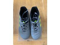 Adidas kids Goletto VII football boots C12