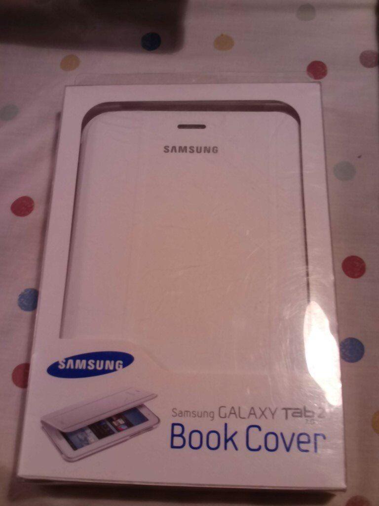 Samsung Tab 2 7.0 Case