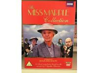 The miss marple collection (DVD) 2012
