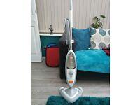 Vax steam hardwood floor cleaner +