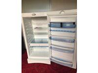 126cm tall larder fridge