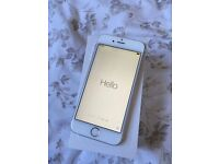 Apple iPhone 6 gold 16g ee locked