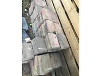 95 block paving bricks for sale