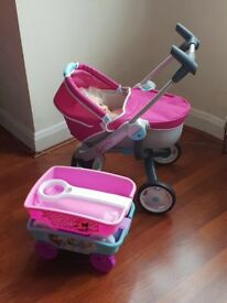 Quick sale for Kids stuff(ideal for girls) very cheap & in good condition