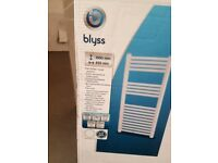 BLYSS TOWEL WARMER