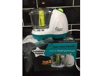Tommee Tippee; Baby food blender - immaculate condition.