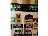 Nitri ninja nutri bowl