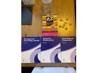 AAT Level 3 Books