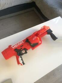 Nerf Gun Mega