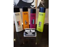 Kms products 20% off each