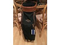Calloway Golf bag