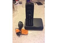Twin Cordless Telephone Currys essentials