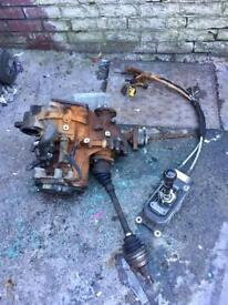 Mk4 Golf 20v Gearbox Cheap