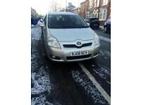 TOYOTA VERSO D4D T SPIRIT 2008 08 REG IN METALLIC PAINT WITH FULL SERVICE HISTORY