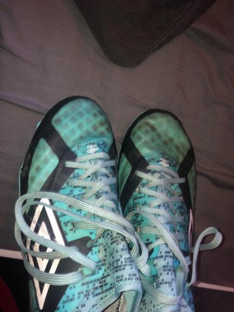 Umbro football boots | in Coventry, West Midlands | Gumtree