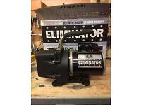 vacuum pump air con refrigeration