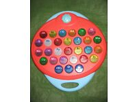 Learn the Alphabet - Boots Learning Through Play Toy