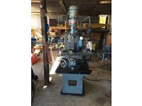 TOM SENIOR MILLING MACHINE