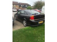 Spare or repair, really good interior and body work nice alloys all round