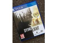 Dying Light for the PlayStation 4