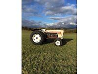 David brown tractor 995