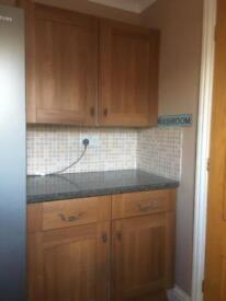 Kitchen units £25