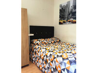 STUDENTS 2017-2018 £88PPPW ALL INCLUSIVE MODERN 3 BED HOUSE, 5 MINS TO UNIVERSITY - 1ST JULY 2017