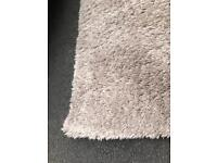 Natural coloured rug 230x160