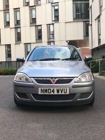 2004 Vauxhall Corsa C - MOT until April '19!! Cheap Runner!!