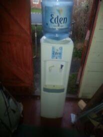 Eden Spring Water Dispenser