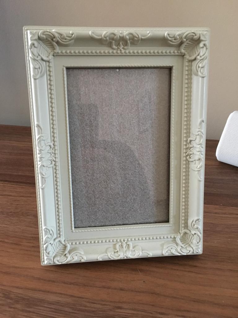 Next shabby chic photo frame