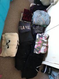 Big bundle of clothes size 8-12 !!! Must go asap
