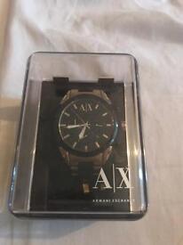 Authentic Amarni exchange watch