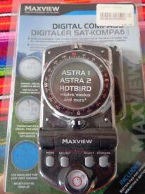 Digital Compass (MAXVIEW)