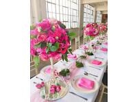Event & Wedding Decoration *Decadence Styling*